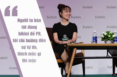 CEO Nguyễn Thị Phương Thảo nói gì về cách làm của Vietjet