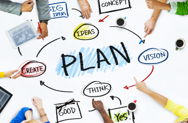 chức năng Hoạch định của quản trị doanh nghiệp