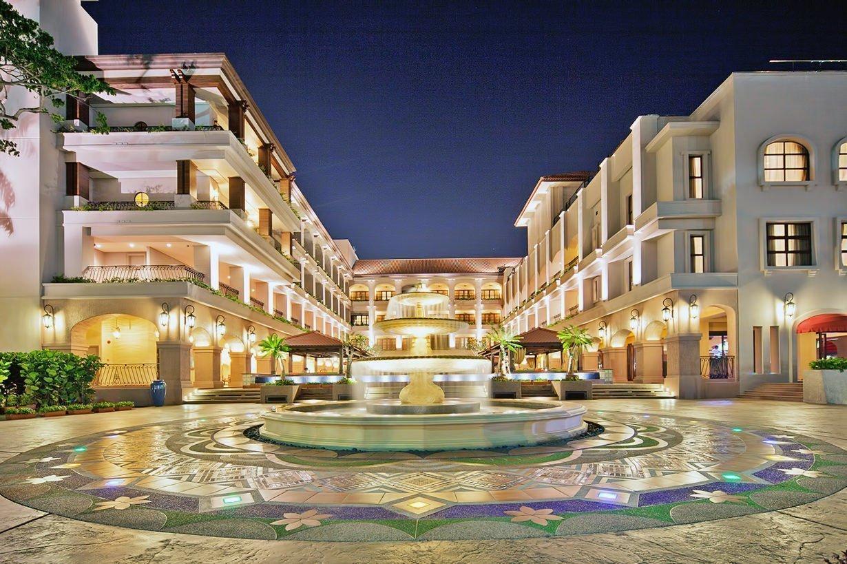 Tiềm năng và rủi ro khi kinh doanh nhà nghỉ, khách sạn