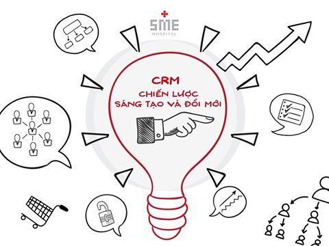 Chiến lược CRM sáng tạo