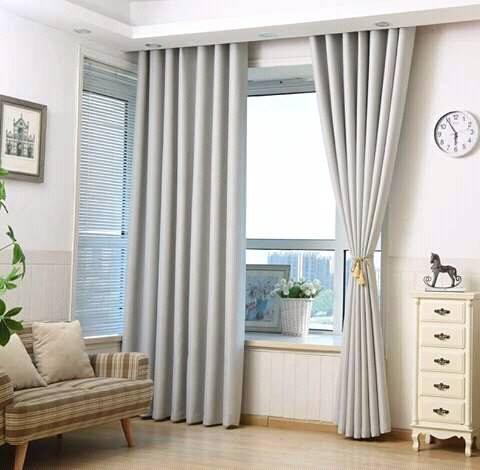 Chọn rèm phù hợp thiết kế nội thất