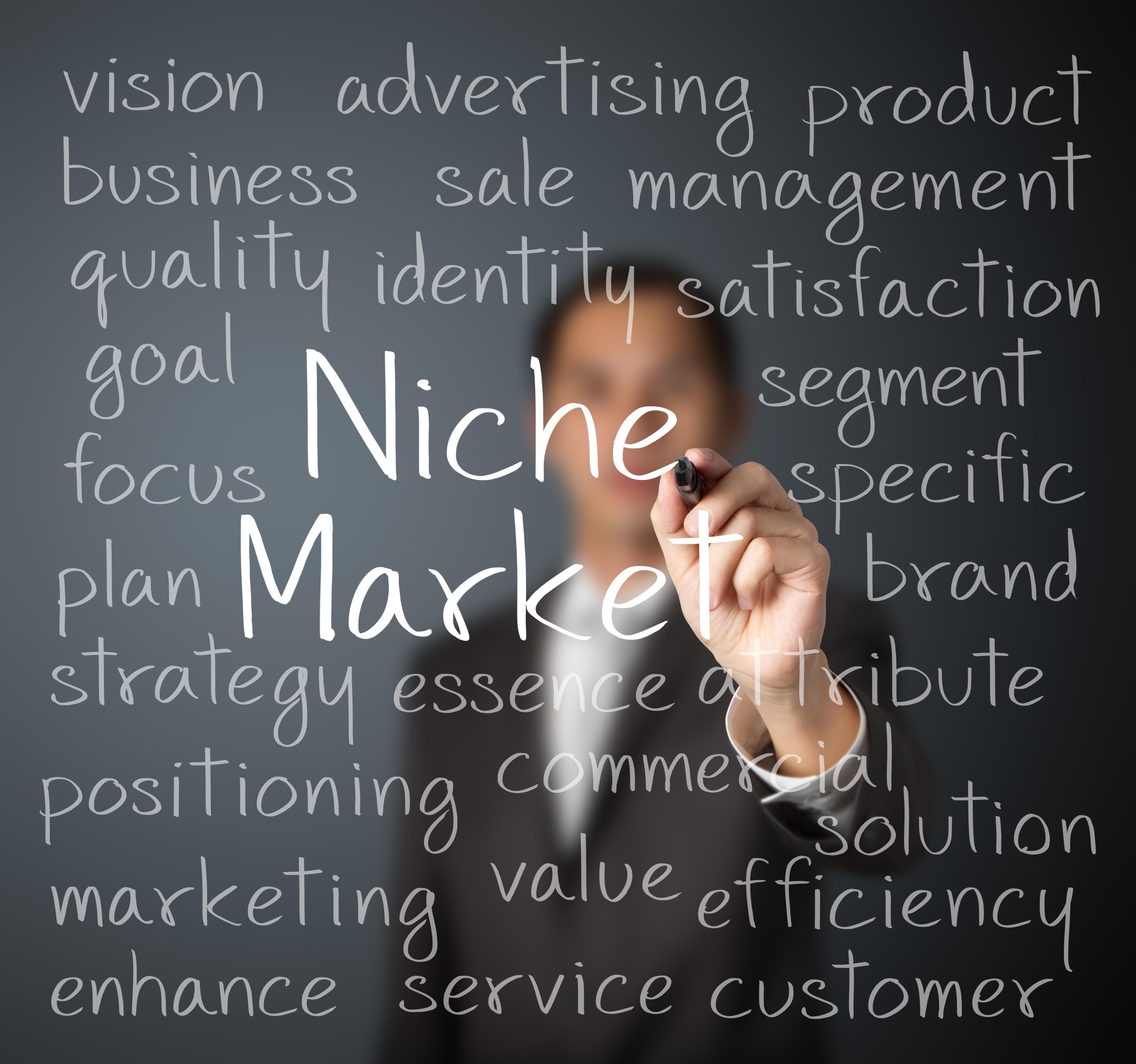 Định nghĩa market share ngày nay