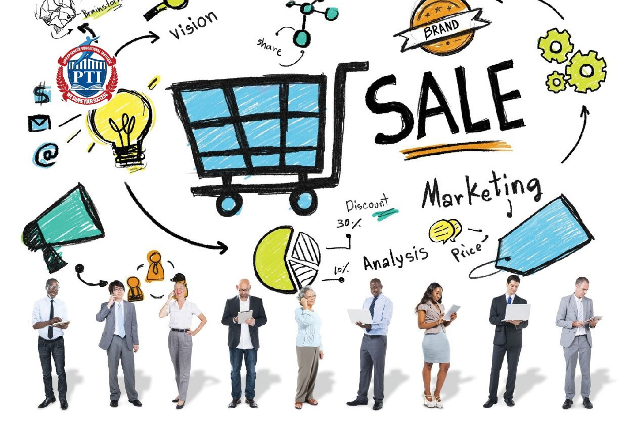 Top 10 Kỹ năng bán hàng chuyên nghiệp Sales cần phải biết năm 2020