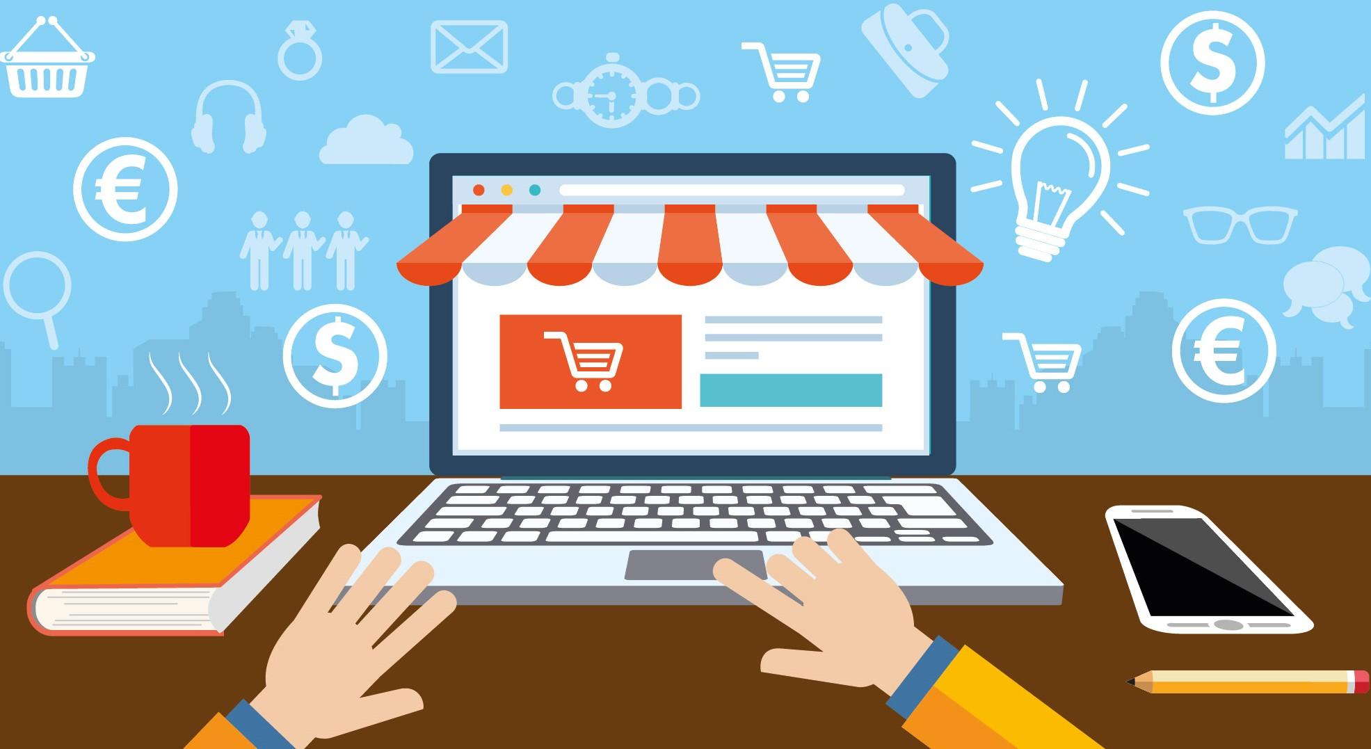 10 bước để kinh doanh online thành công cho người mới bắt đầu