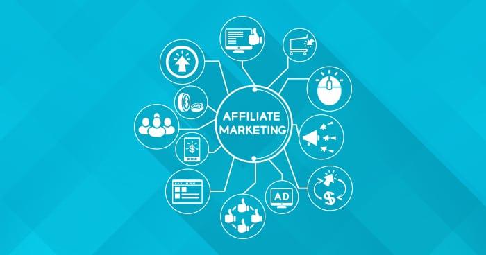 Affiliate Marketing là gì - cách làm affiliate marketing