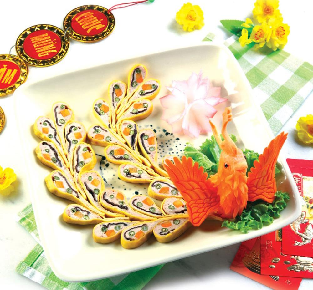 các món ăn cung đình huế