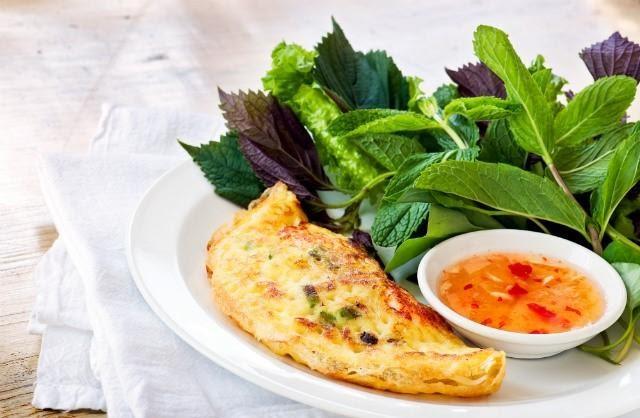 Món ăn đặc sản ở miền Nam