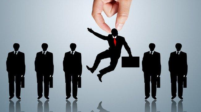 Quản trị nhân sự là gì