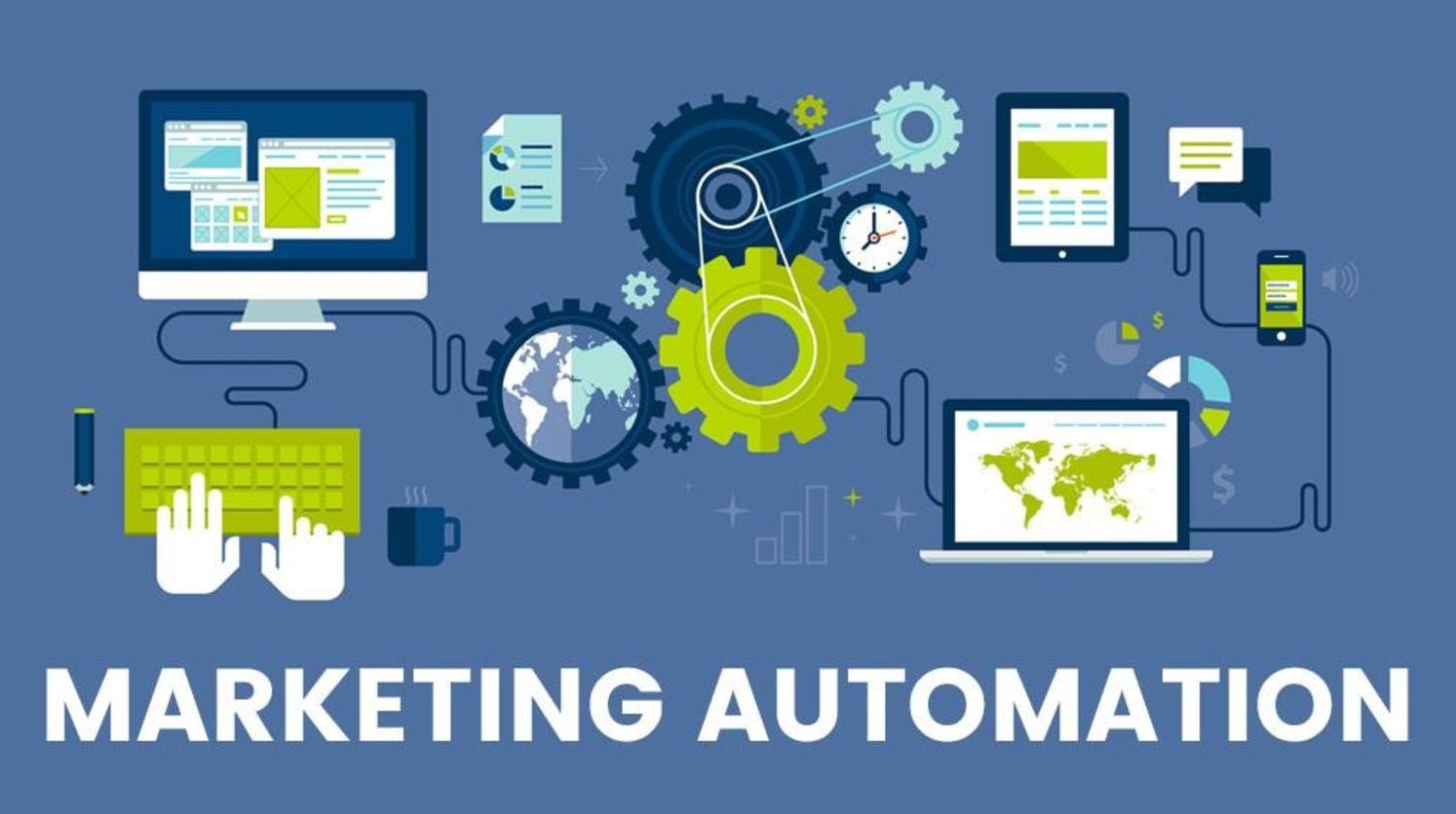 Lợi ích của Marketing Automation dành cho doanh nghiệp - Getfly CRM