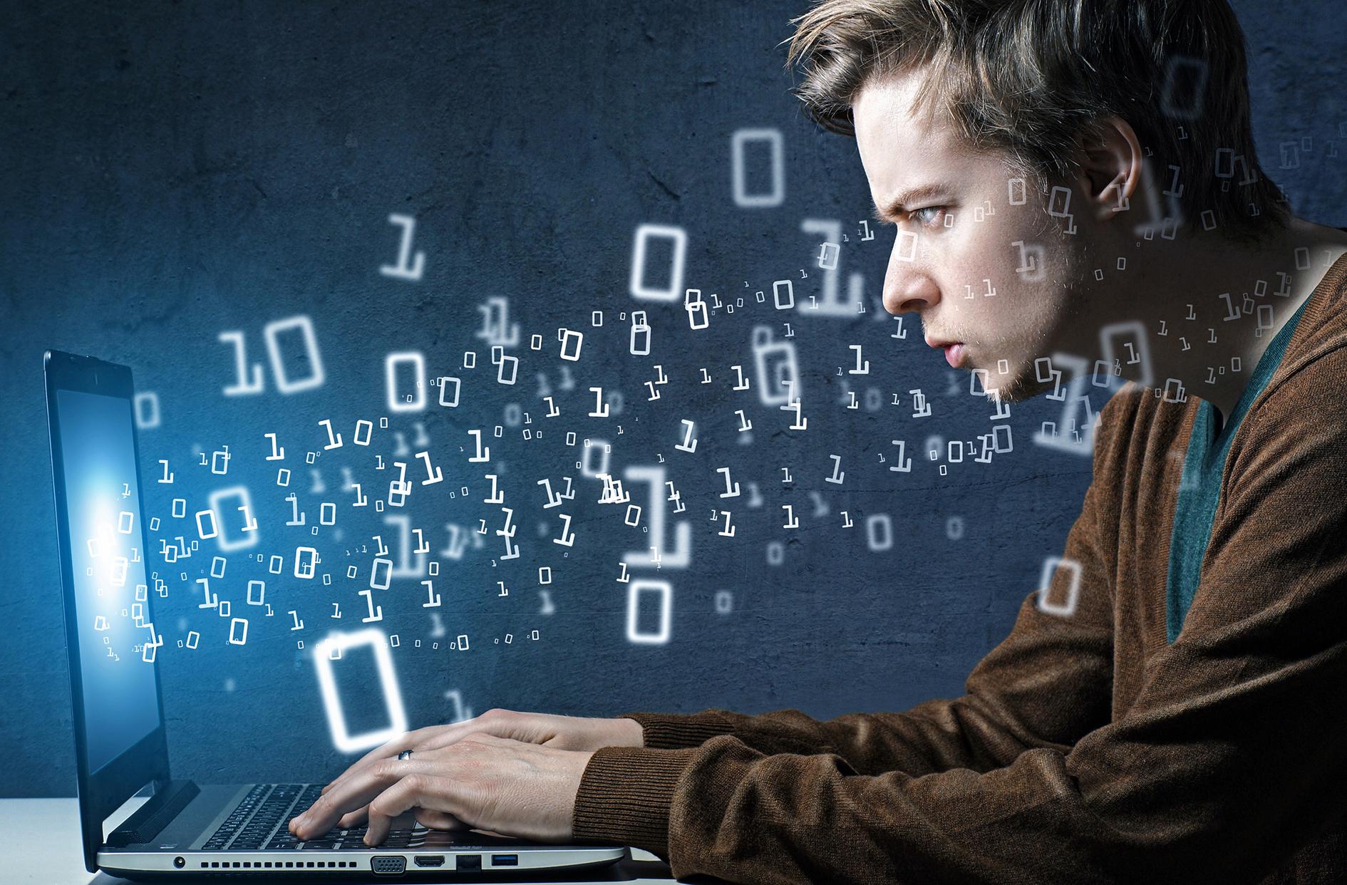 Học gì để thành lập trình viên?