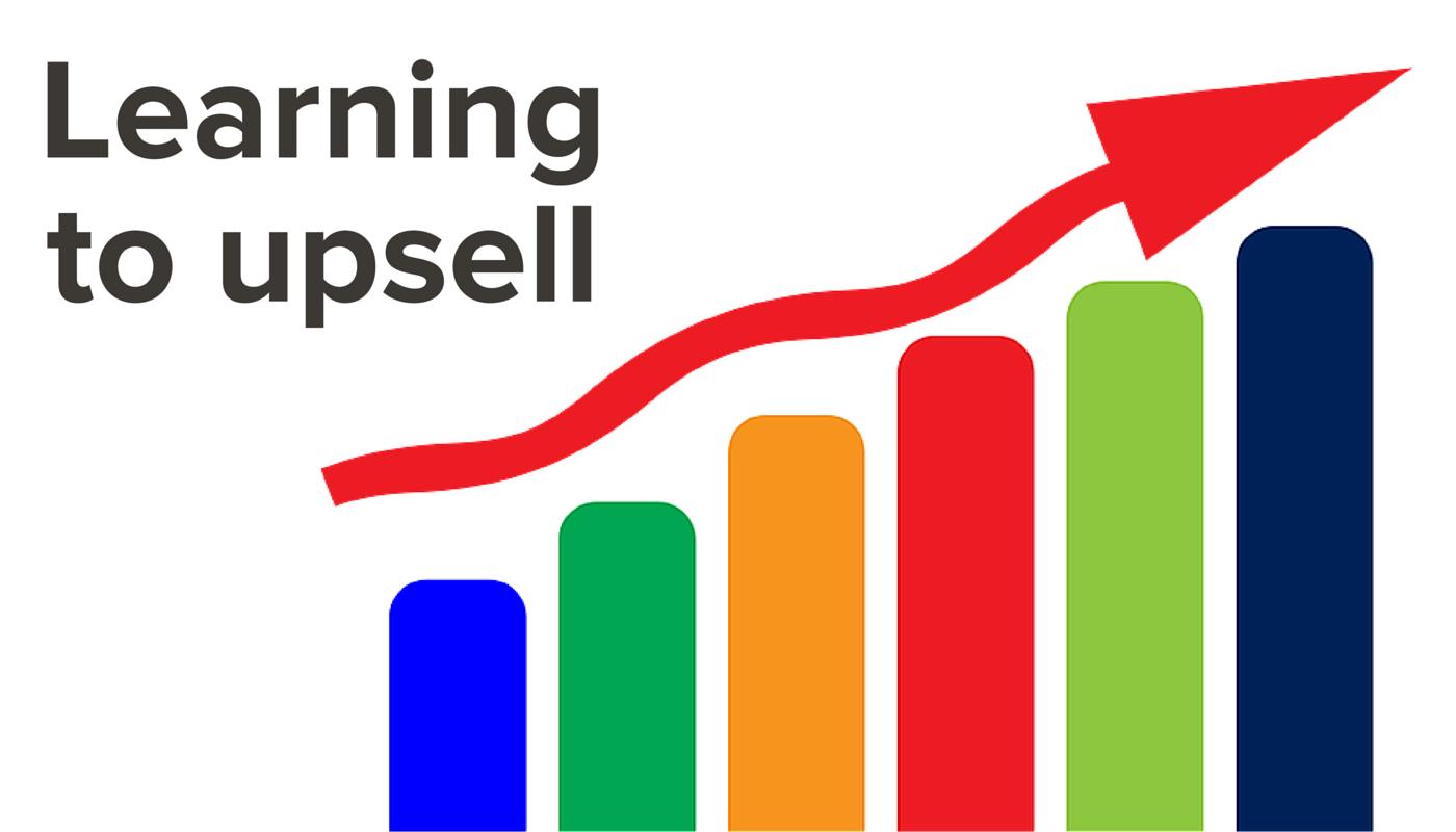 Up-selling là gì? Điều bạn cần biết