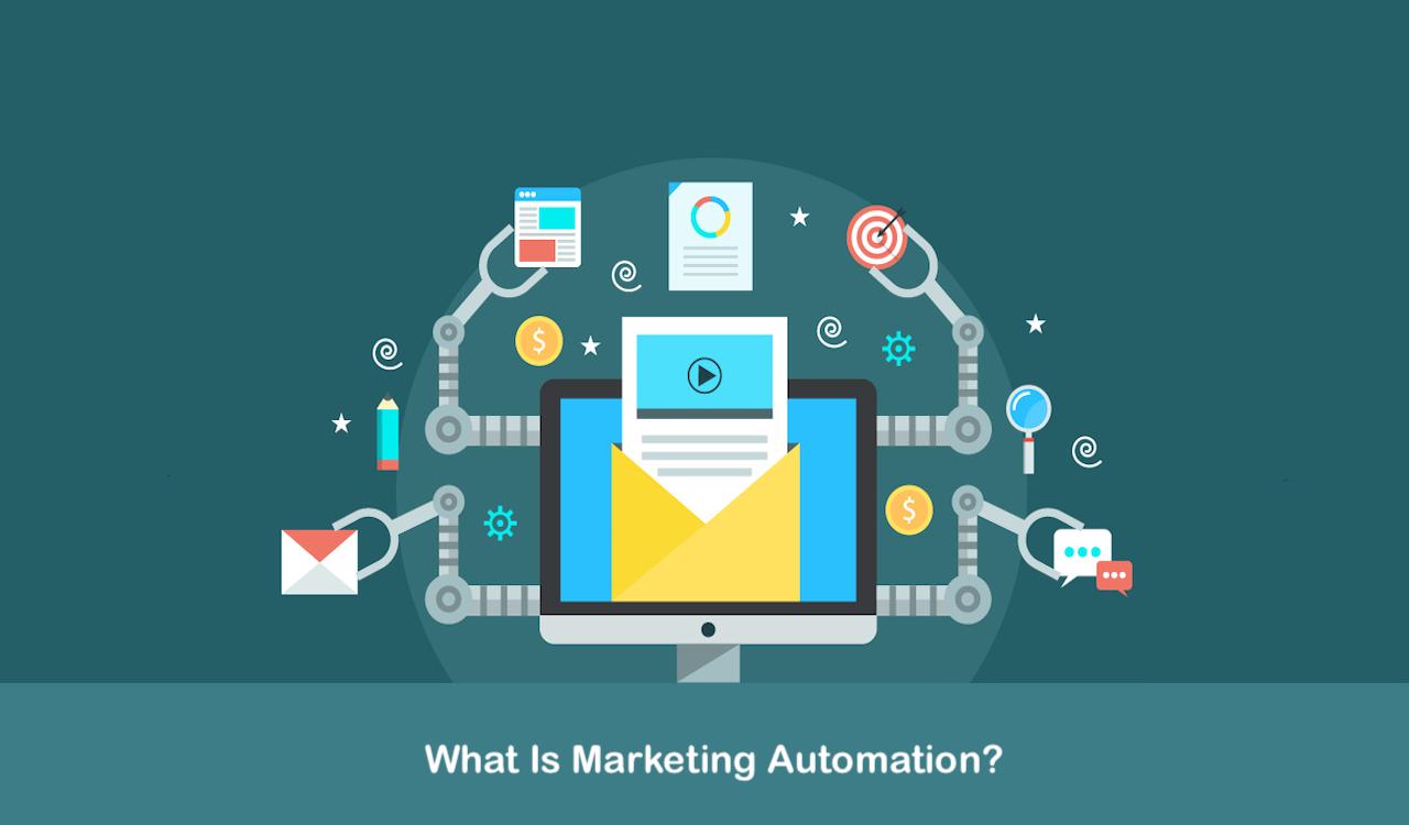 Marketing Automation là gì? Tính năng, lợi ích và Ưu nhược điểm