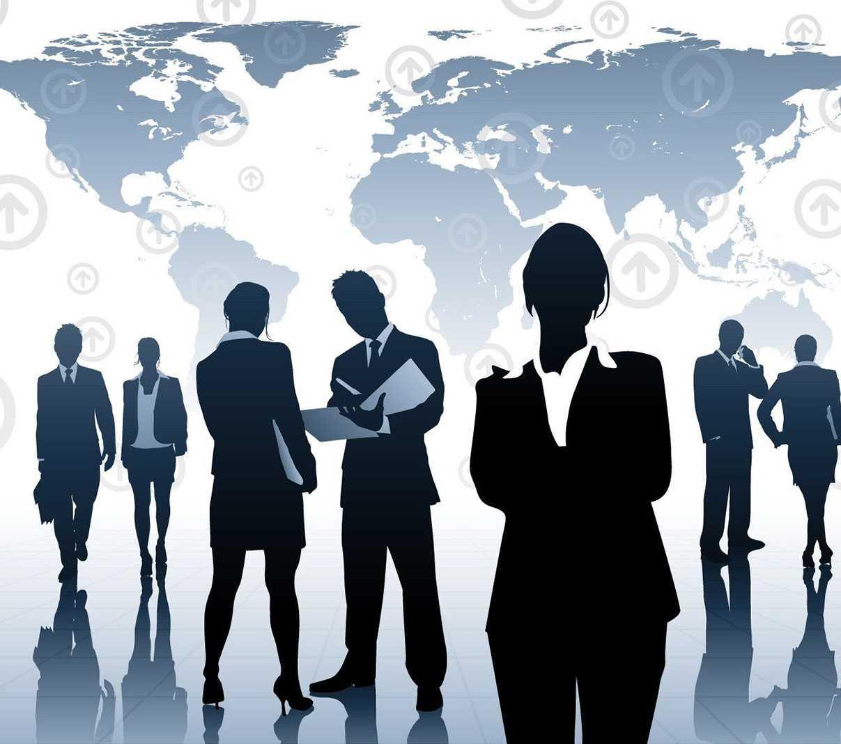 Giải pháp doanh nghiệp 4.0: Phần mềm quản lý doanh nghiệp | HSV