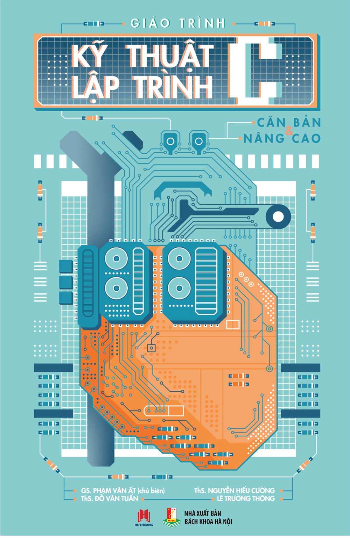 10 cuốn sách dạy lập trình C cơ bản hay nên đọc - MindX blog