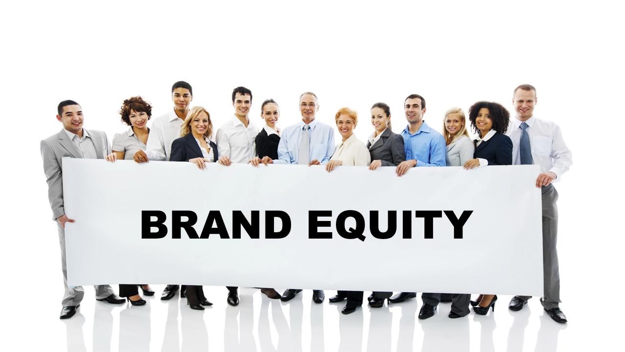 Tài sản thương hiệu là gì? Những yếu tố cấu thành nên Brand Equity -