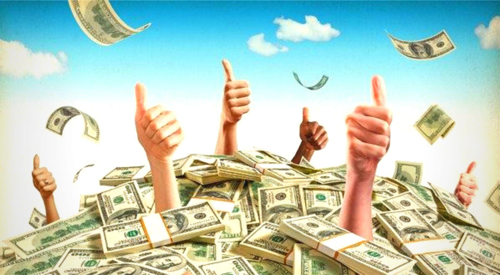 Tự do tài chính là gì? Không cần làm việc mà vẫn có tiền
