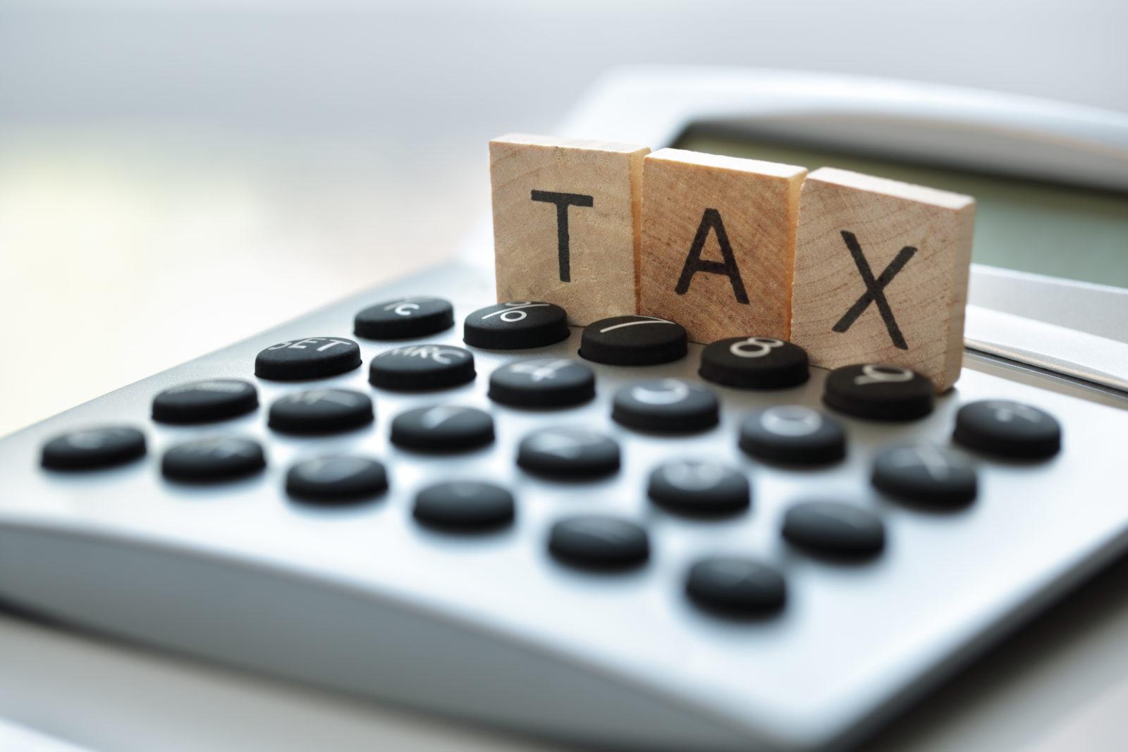 Ấn định thuế là gì? Thông tin bạn cân biết