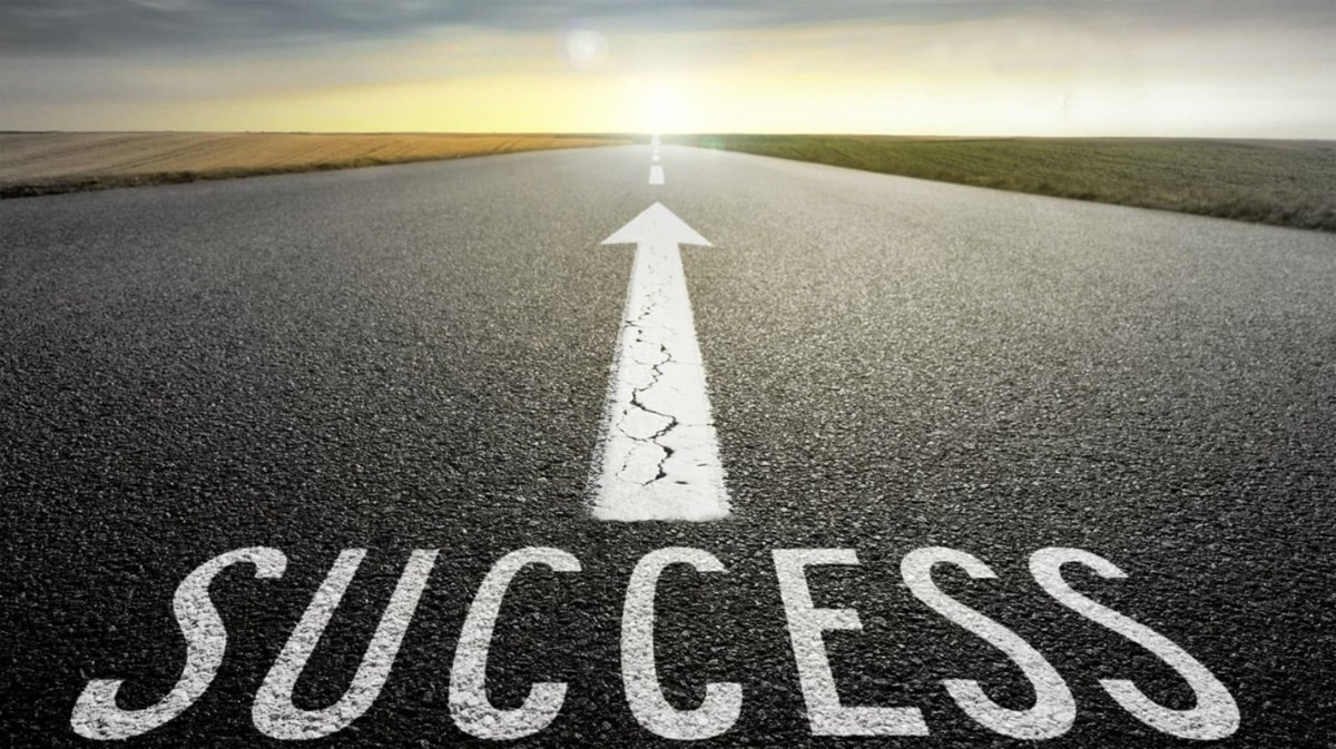 Nguyên tắc để trở nên thành công hơn