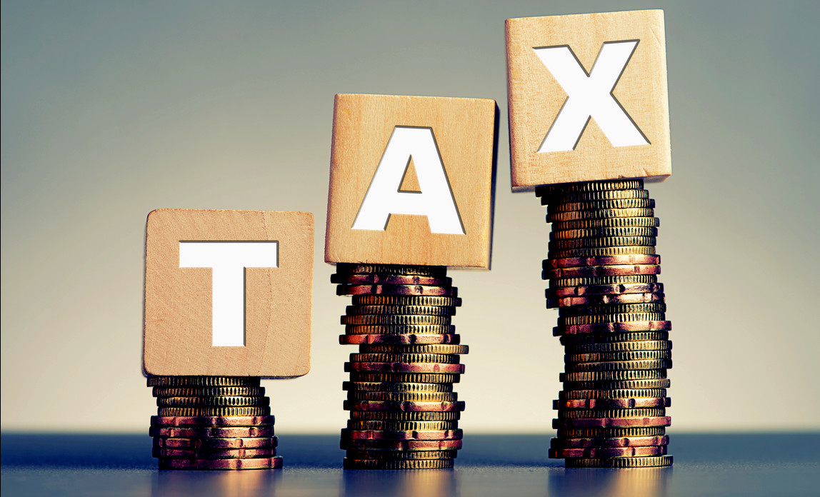 How does tax affect a specific business? | Money Donut