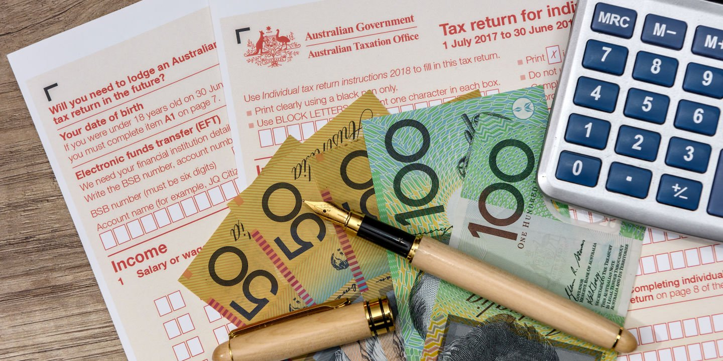 Tax time. Will you pay tax on a government payment? - National Seniors  Australia