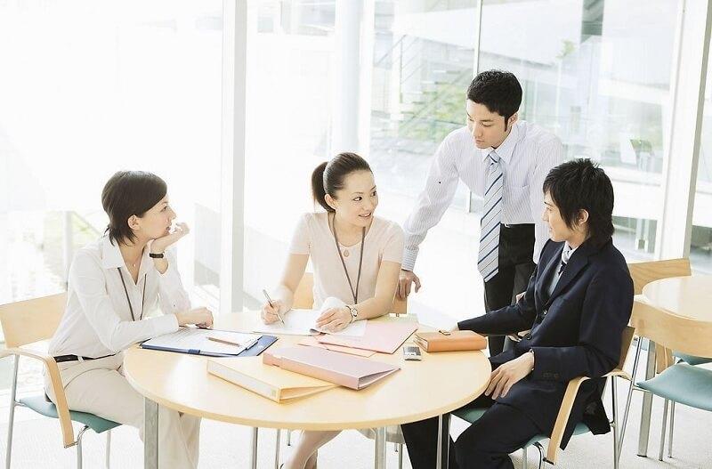 Nhân viên văn phòng là gì? Tin mới nhất về nhân viên văn phòng